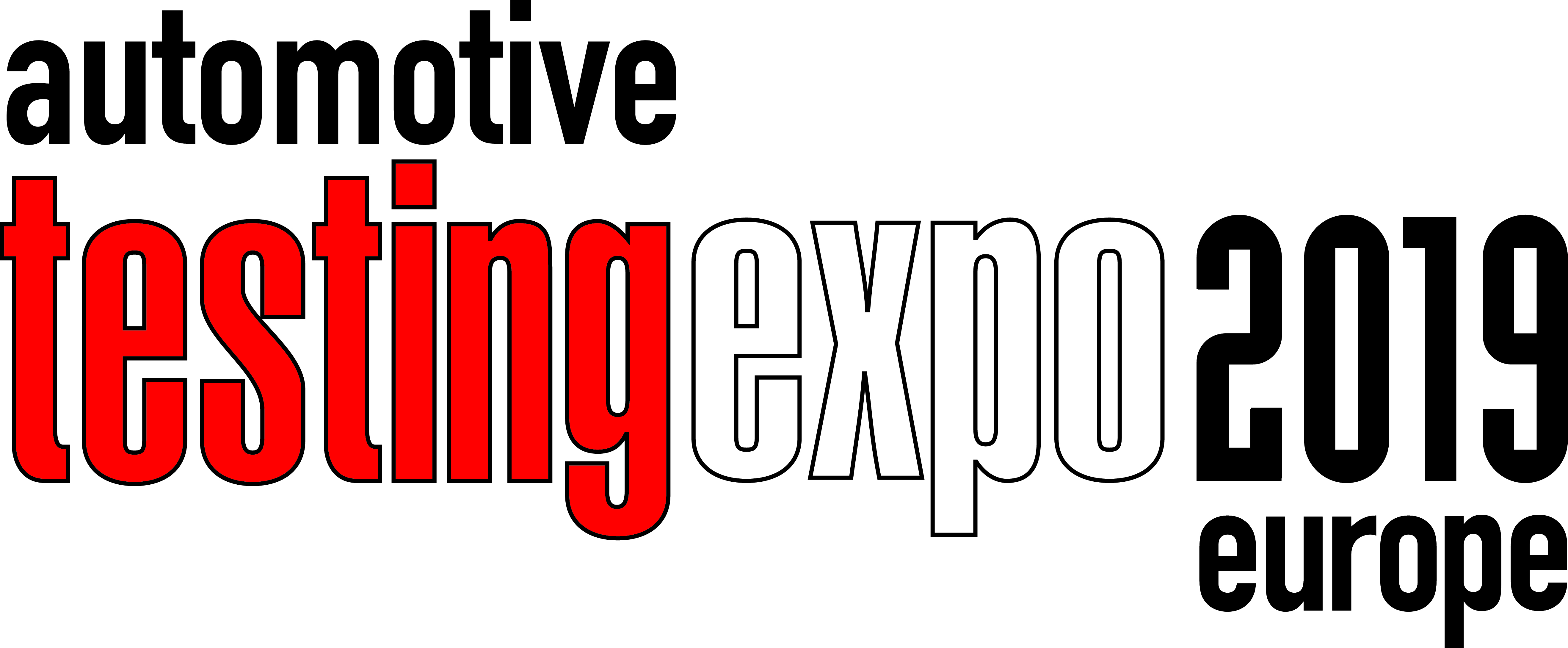 Testing Expo Europe - die Automotive Messe in Stuttgart